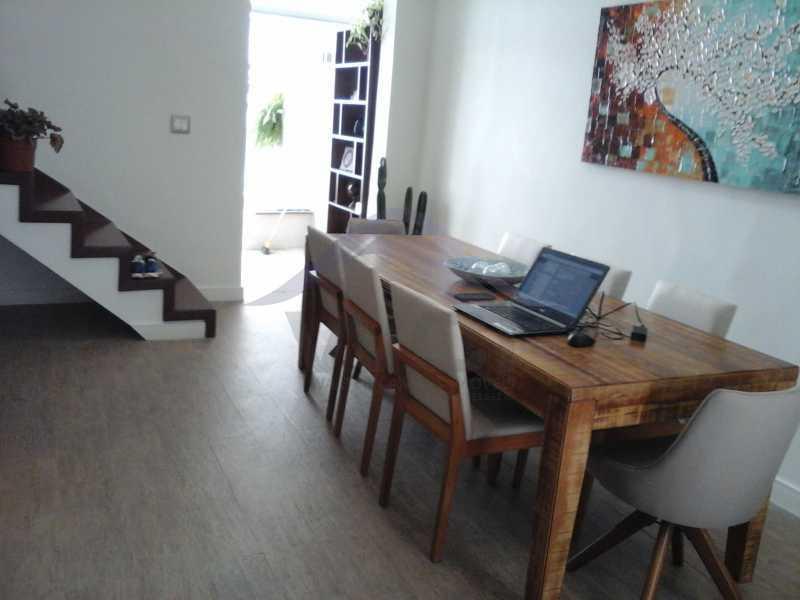 20200804_105249 - Casa de Vila à venda Rua Uruguai,Tijuca, Rio de Janeiro - R$ 1.060.000 - WCCV20018 - 1
