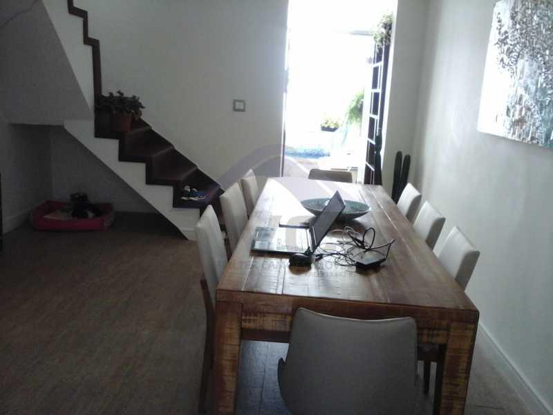 20200804_105303 - Casa de Vila à venda Rua Uruguai,Tijuca, Rio de Janeiro - R$ 1.060.000 - WCCV20018 - 3
