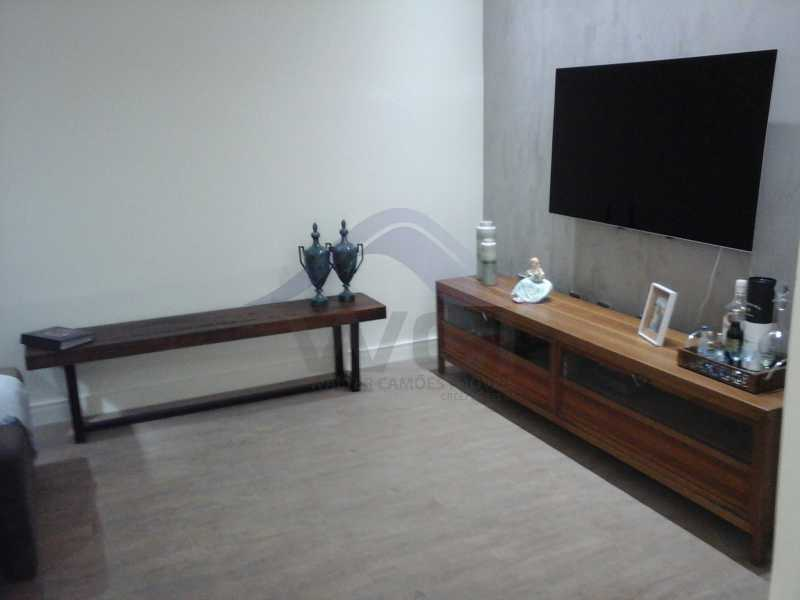 20200804_105315 - Casa de Vila à venda Rua Uruguai,Tijuca, Rio de Janeiro - R$ 1.060.000 - WCCV20018 - 4