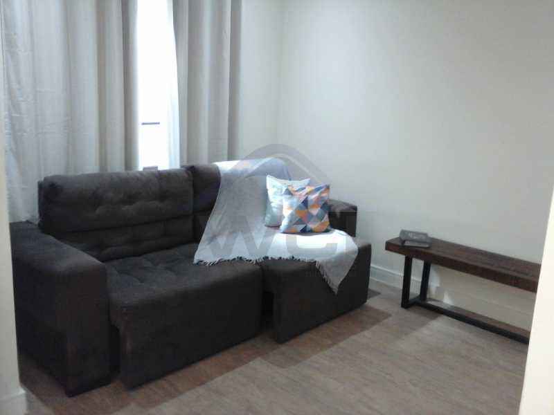 20200804_105325 - Casa de Vila à venda Rua Uruguai,Tijuca, Rio de Janeiro - R$ 1.060.000 - WCCV20018 - 5