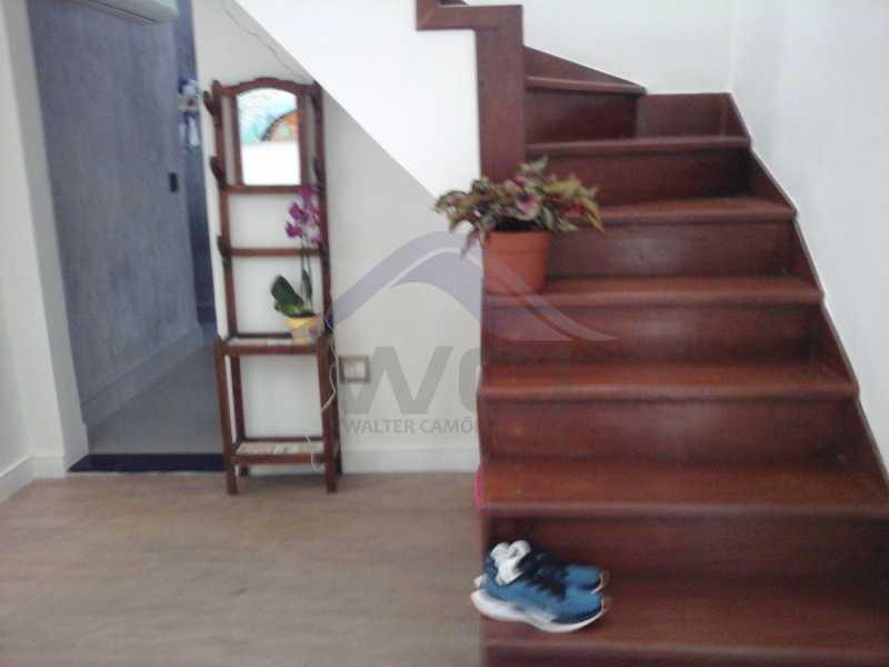 20200804_105350 - Casa de Vila à venda Rua Uruguai,Tijuca, Rio de Janeiro - R$ 1.060.000 - WCCV20018 - 6