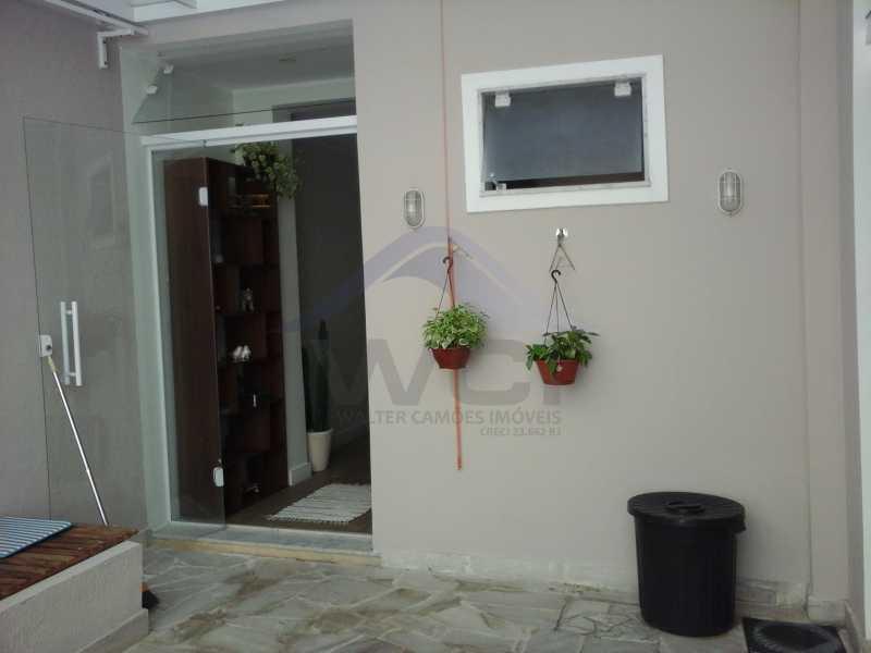 20200804_105516 - Casa de Vila à venda Rua Uruguai,Tijuca, Rio de Janeiro - R$ 1.060.000 - WCCV20018 - 11