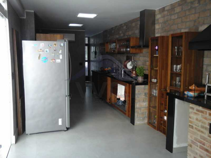 20200804_105608 - Casa de Vila à venda Rua Uruguai,Tijuca, Rio de Janeiro - R$ 1.060.000 - WCCV20018 - 13