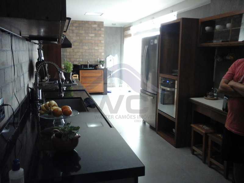 20200804_105647 - Casa de Vila à venda Rua Uruguai,Tijuca, Rio de Janeiro - R$ 1.060.000 - WCCV20018 - 15