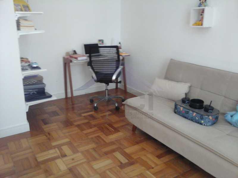 20200804_105941 - Casa de Vila à venda Rua Uruguai,Tijuca, Rio de Janeiro - R$ 1.060.000 - WCCV20018 - 19