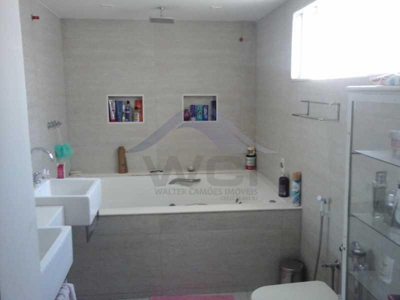 20200804_110134 - Casa de Vila à venda Rua Uruguai,Tijuca, Rio de Janeiro - R$ 1.060.000 - WCCV20018 - 25
