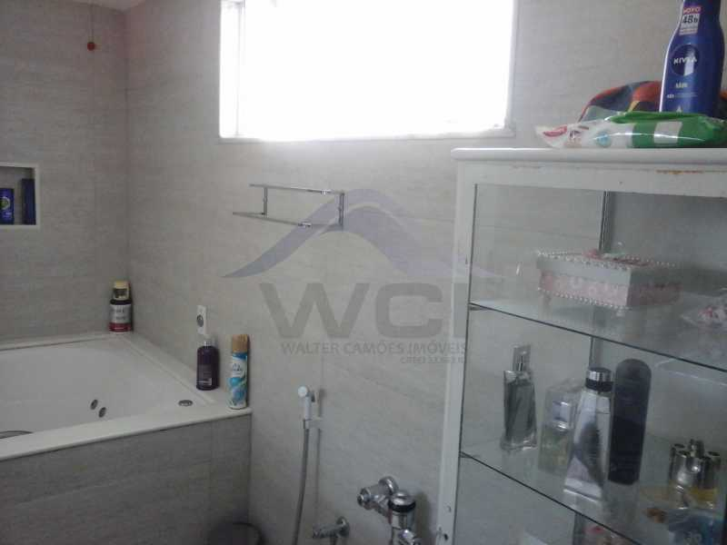 20200804_110152 - Casa de Vila à venda Rua Uruguai,Tijuca, Rio de Janeiro - R$ 1.060.000 - WCCV20018 - 27