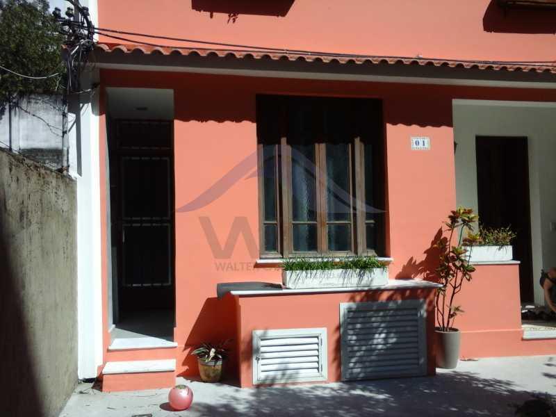 20200804_111239 - Casa de Vila à venda Rua Uruguai,Tijuca, Rio de Janeiro - R$ 1.060.000 - WCCV20018 - 29