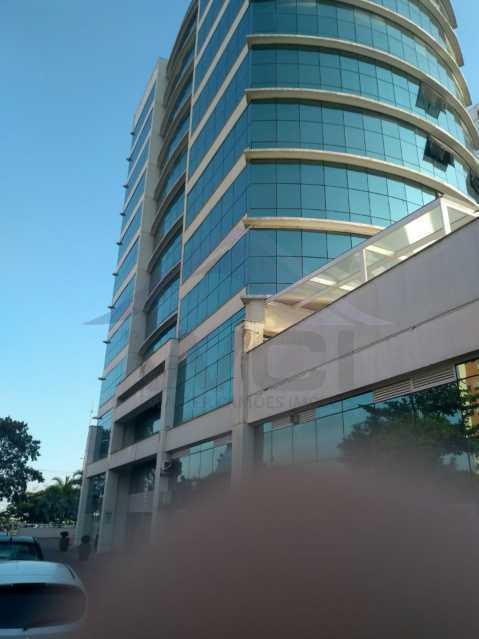WhatsApp Image 2020-08-05 at 1 - Sala Comercial 128m² à venda Avenida Embaixador Abelardo Bueno,Barra da Tijuca, Rio de Janeiro - R$ 700.000 - WCSL00027 - 1