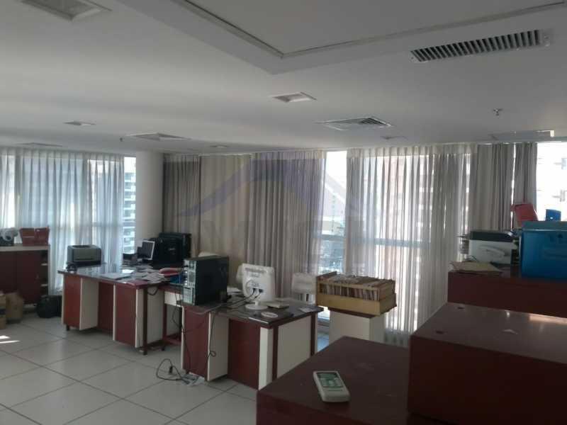 WhatsApp Image 2020-08-05 at 1 - Sala Comercial 128m² à venda Avenida Embaixador Abelardo Bueno,Barra da Tijuca, Rio de Janeiro - R$ 700.000 - WCSL00027 - 7