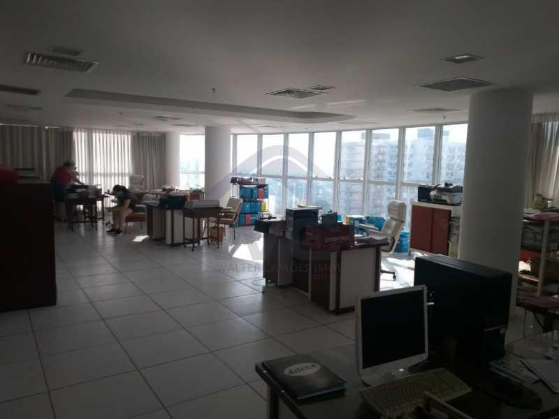 WhatsApp Image 2020-08-05 at 1 - Sala Comercial 128m² à venda Avenida Embaixador Abelardo Bueno,Barra da Tijuca, Rio de Janeiro - R$ 700.000 - WCSL00027 - 8