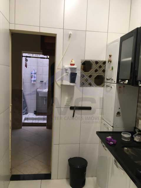 WhatsApp Image 2020-08-12 at 1 - Vendo apartamento no Engenho de Dentro. - WCAP20427 - 6