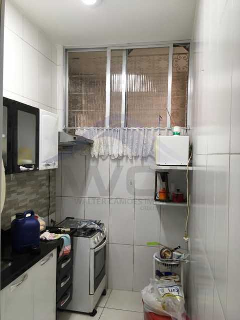 WhatsApp Image 2020-08-12 at 1 - Vendo apartamento no Engenho de Dentro. - WCAP20427 - 7