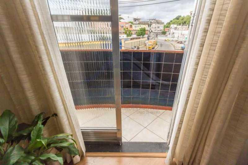 fotos-1 - Apartamento à venda Rua Álvaro Seixas,Engenho Novo, Rio de Janeiro - R$ 249.000 - WCAP10094 - 1