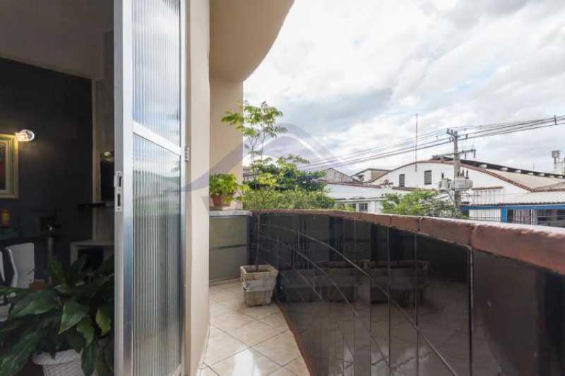 fotos-2 - Apartamento à venda Rua Álvaro Seixas,Engenho Novo, Rio de Janeiro - R$ 249.000 - WCAP10094 - 3