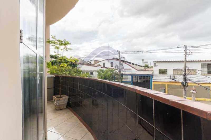fotos-3 - Apartamento à venda Rua Álvaro Seixas,Engenho Novo, Rio de Janeiro - R$ 249.000 - WCAP10094 - 4