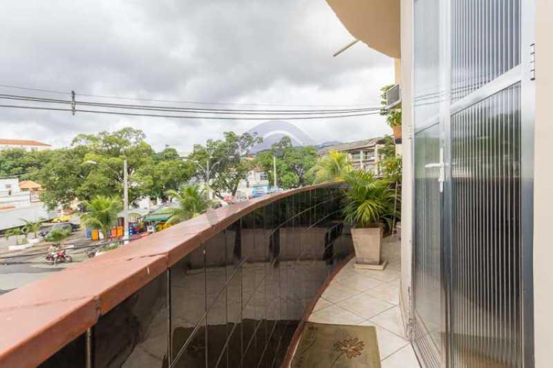 fotos-4 - Apartamento à venda Rua Álvaro Seixas,Engenho Novo, Rio de Janeiro - R$ 249.000 - WCAP10094 - 5