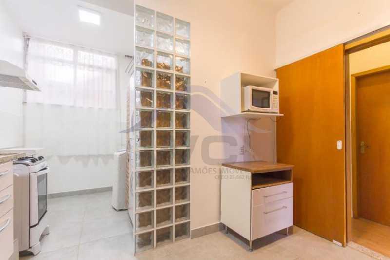 fotos-8 - Apartamento à venda Rua Álvaro Seixas,Engenho Novo, Rio de Janeiro - R$ 249.000 - WCAP10094 - 9
