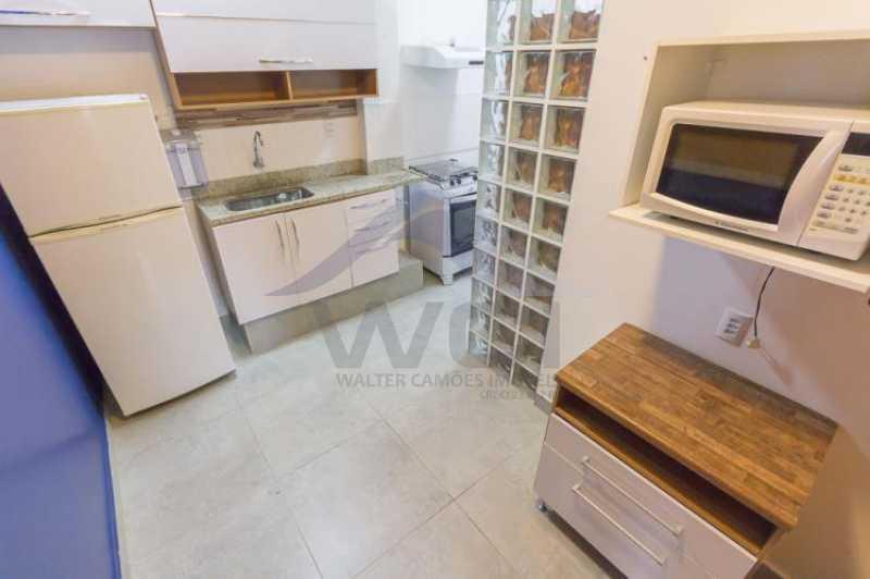 fotos-9 - Apartamento à venda Rua Álvaro Seixas,Engenho Novo, Rio de Janeiro - R$ 249.000 - WCAP10094 - 10