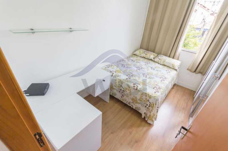 fotos-12 - Apartamento à venda Rua Álvaro Seixas,Engenho Novo, Rio de Janeiro - R$ 249.000 - WCAP10094 - 13