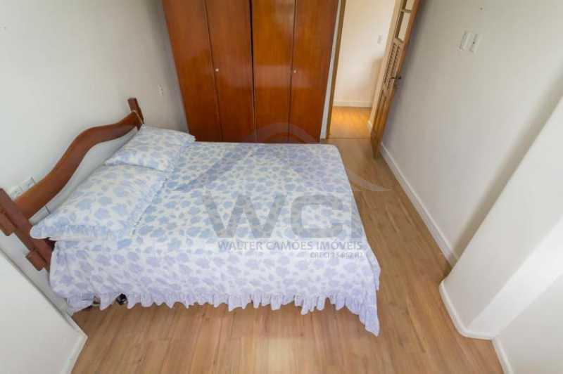 fotos-22 - Apartamento à venda Rua Álvaro Seixas,Engenho Novo, Rio de Janeiro - R$ 249.000 - WCAP10094 - 23