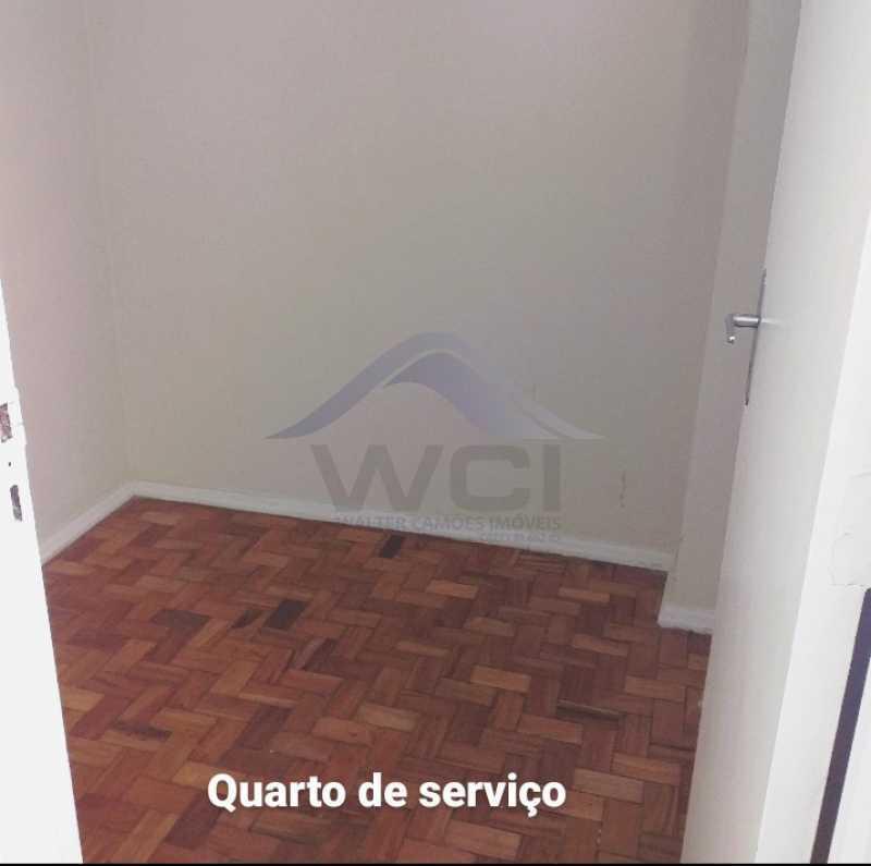 WhatsApp Image 2020-09-11 at 1 - 2 QUARTOS NA TIJUCA, ÓTIMA LOCALIZAÇÃO, COMÉRCIO - WCAP20440 - 17