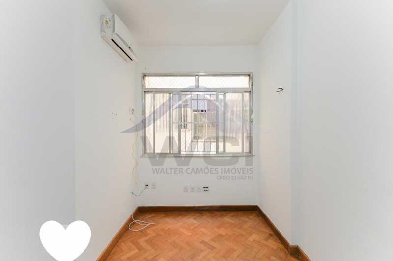 WhatsApp Image 2020-09-12 at 1 - Tijuca, próximo metrô, 3 quartos, suíte - WCAP30318 - 18