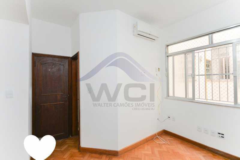 WhatsApp Image 2020-09-12 at 1 - Tijuca, próximo metrô, 3 quartos, suíte - WCAP30318 - 21