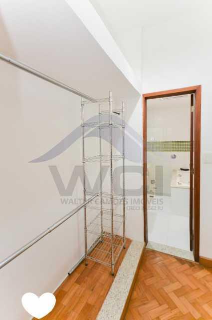 WhatsApp Image 2020-09-12 at 1 - Tijuca, próximo metrô, 3 quartos, suíte - WCAP30318 - 11