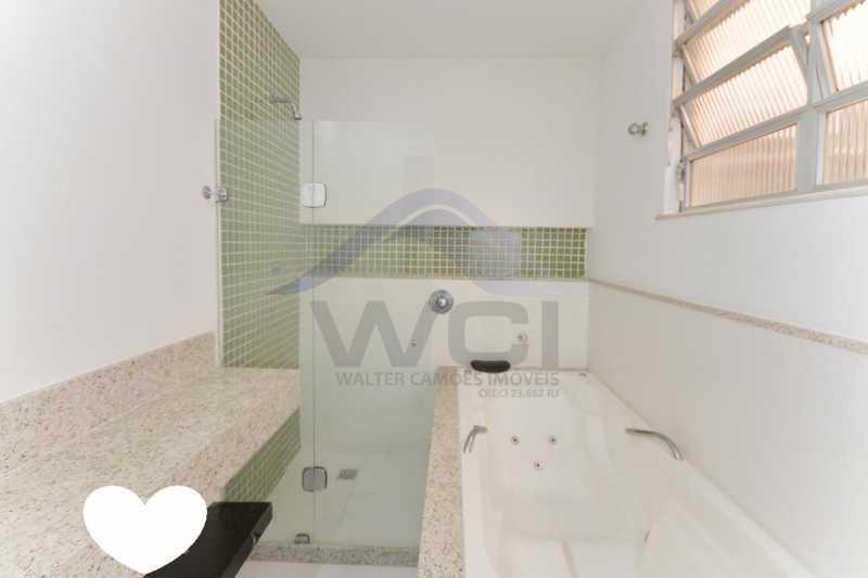 WhatsApp Image 2020-09-12 at 1 - Tijuca, próximo metrô, 3 quartos, suíte - WCAP30318 - 22