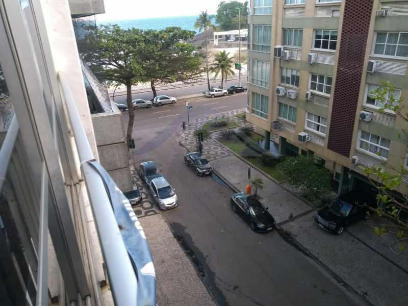 WhatsApp Image 2020-10-12 at 1 - Vendo apartamento no Leblon. - WCAP40046 - 1