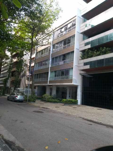 WhatsApp Image 2020-10-12 at 1 - Vendo apartamento no Leblon. - WCAP40046 - 5