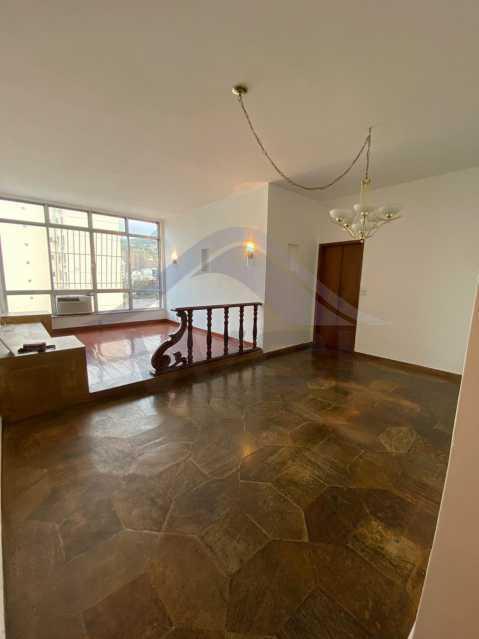 WhatsApp Image 2020-10-16 at 1 - Apartamento à venda Rua Mariz e Barros,Maracanã, Rio de Janeiro - R$ 698.000 - WCAP30330 - 4