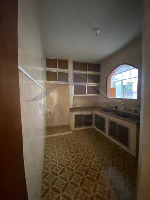 WhatsApp Image 2020-10-16 at 1 - Apartamento à venda Rua Mariz e Barros,Maracanã, Rio de Janeiro - R$ 698.000 - WCAP30330 - 16