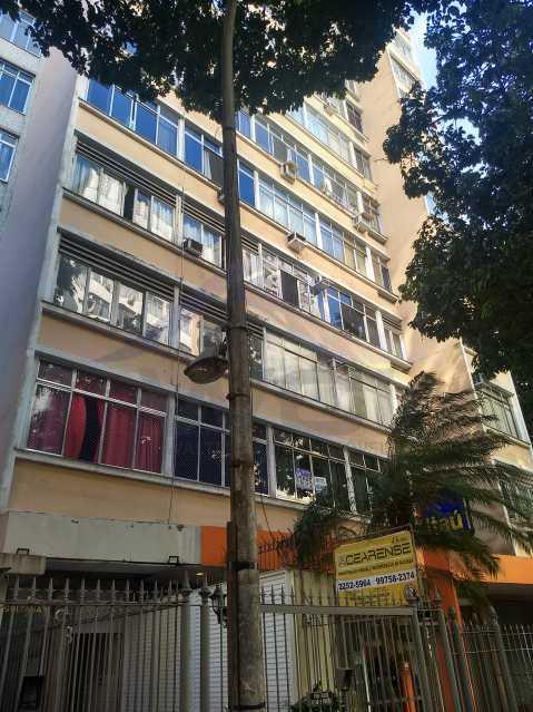 IMG_20201124_153209432_HDR - Vendo apartamento no Flamengo. - WCKI00016 - 1