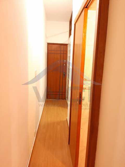 WhatsApp Image 2020-09-16 at 1 - Apartamento 2 quartos à venda Copacabana, Rio de Janeiro - R$ 1.250.000 - WCAP20490 - 25