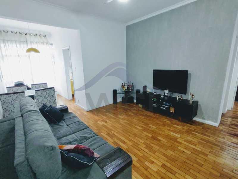 WhatsApp Image 2020-12-16 at 2 - Apartamento à venda Avenida Paula Sousa,Maracanã, Rio de Janeiro - R$ 380.000 - WCAP20497 - 1