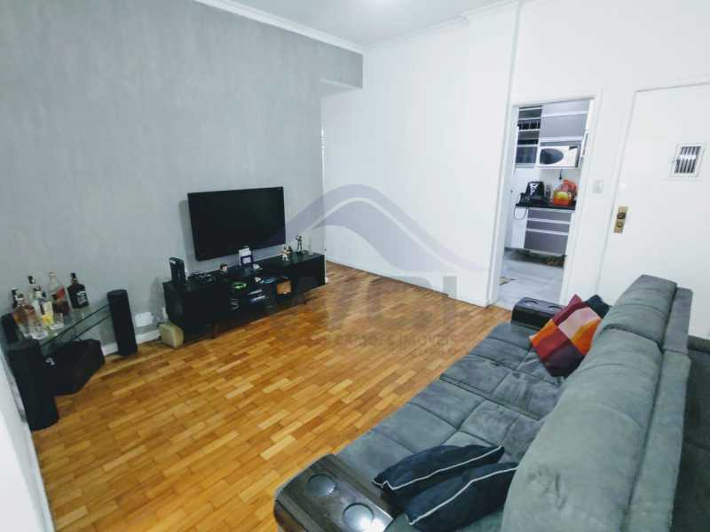 WhatsApp Image 2020-12-16 at 2 - Apartamento à venda Avenida Paula Sousa,Maracanã, Rio de Janeiro - R$ 380.000 - WCAP20497 - 5