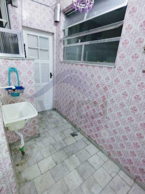 WhatsApp Image 2020-12-16 at 2 - Apartamento à venda Avenida Paula Sousa,Maracanã, Rio de Janeiro - R$ 380.000 - WCAP20497 - 20