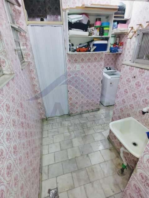 WhatsApp Image 2020-12-16 at 2 - Apartamento à venda Avenida Paula Sousa,Maracanã, Rio de Janeiro - R$ 380.000 - WCAP20497 - 21