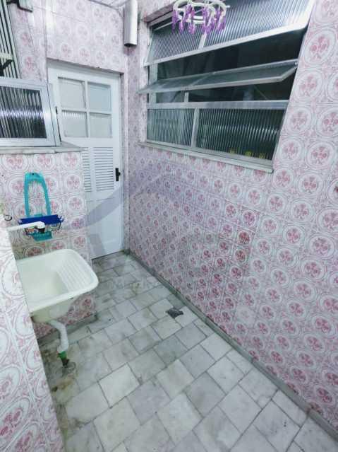 WhatsApp Image 2020-12-16 at 2 - Apartamento à venda Avenida Paula Sousa,Maracanã, Rio de Janeiro - R$ 380.000 - WCAP20497 - 22