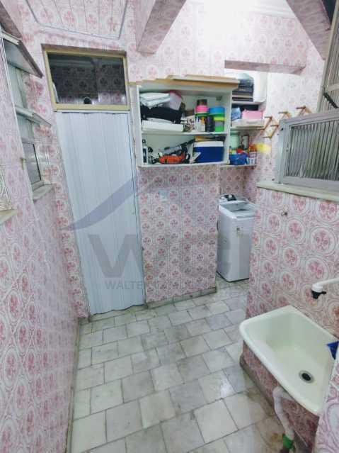 WhatsApp Image 2020-12-16 at 2 - Apartamento à venda Avenida Paula Sousa,Maracanã, Rio de Janeiro - R$ 380.000 - WCAP20497 - 23