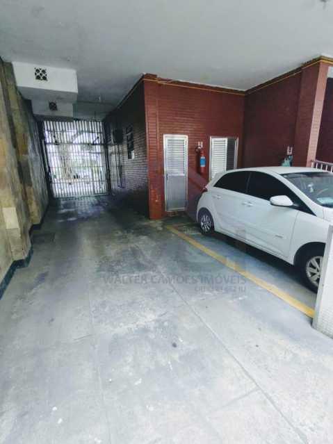 WhatsApp Image 2020-12-16 at 2 - Apartamento à venda Avenida Paula Sousa,Maracanã, Rio de Janeiro - R$ 380.000 - WCAP20497 - 25
