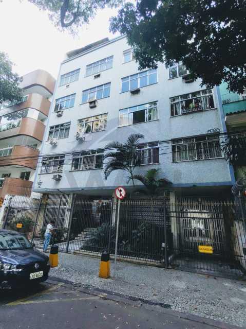 WhatsApp Image 2020-12-16 at 2 - Apartamento à venda Avenida Paula Sousa,Maracanã, Rio de Janeiro - R$ 380.000 - WCAP20497 - 27
