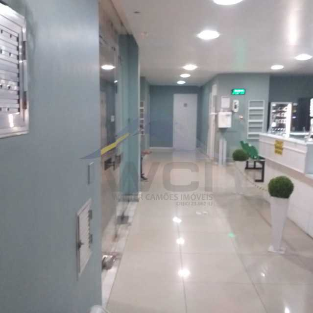 WhatsApp Image 2021-01-13 at 1 - SALA COMERCIAL EM ANDAR CORRIDO NA SAENS PENA, METRÔ - WCAN00016 - 7