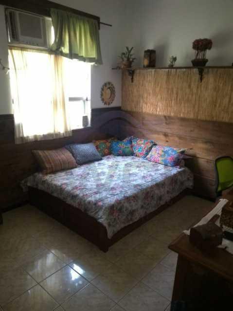 WhatsApp Image 2021-01-13 at 1 - Vendo Apartamento tipo casa Grajaú - WCAP40050 - 4
