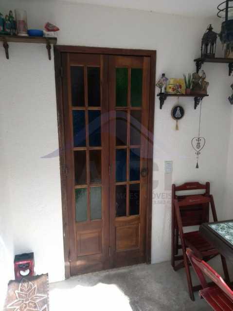 WhatsApp Image 2021-01-13 at 1 - Vendo Apartamento tipo casa Grajaú - WCAP40050 - 7