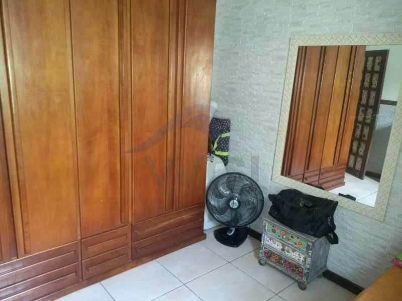 WhatsApp Image 2021-01-13 at 1 - Vendo Apartamento tipo casa Grajaú - WCAP40050 - 9