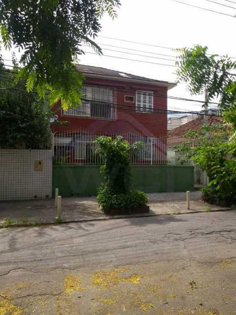WhatsApp Image 2021-01-13 at 1 - Vendo Apartamento tipo casa Grajaú - WCAP40050 - 29