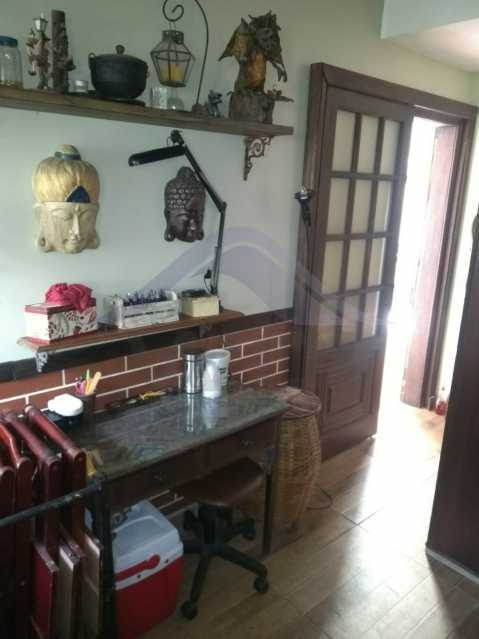 WhatsApp Image 2021-01-13 at 1 - Vendo Apartamento tipo casa Grajaú - WCAP40050 - 14